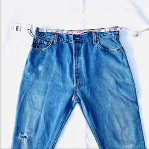 Re/Done Jeans 30